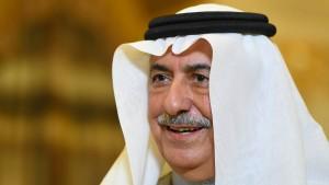 Saudi-Arabiens neuer Krisenmanager
