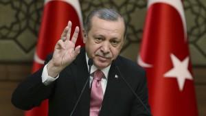 Erdogan verknüpft Referendum mit Todesstrafe