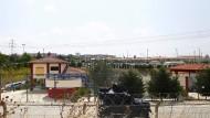 Türkei entlässt Zehntausende Häftlinge