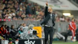 Langweilige Bundesliga freut Sponsoren