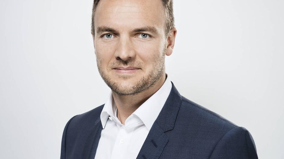 Sven Schulz, Firmenchef der Darmstädter Akasol, will mit seinem Betrieb der Rhein-Main-Region treu bleiben.