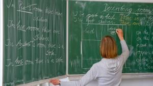 Acht neue Schulen für Frankfurt