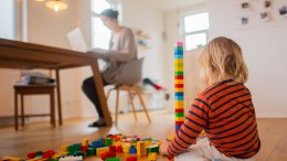 """""""Kinderbetreuung darf kein individuelles Problem sein"""""""