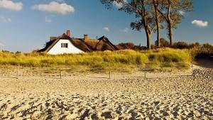 Immobilien an den deutschen Küsten sind gefragt