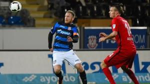 Die Eintracht verärgert Kovac