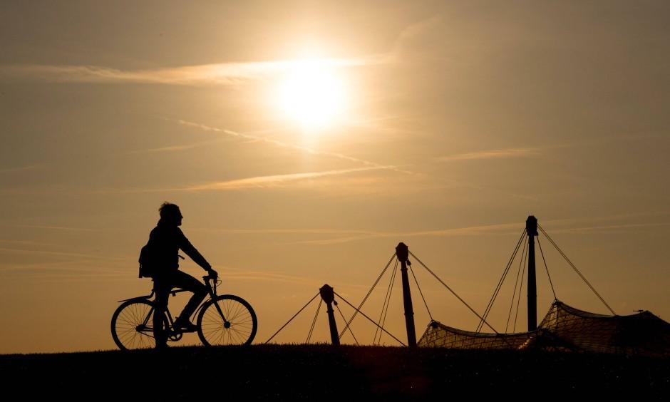 Hilft am zuverlässigsten gegen Vitamin-D-Mangel: Sonne
