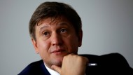 Ukraine beruft sich auf starke Signale der Unterstützung