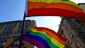 50 Jahre Gay Pride