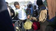 Bamf wappnet sich für Rückkehr von Flüchtlingen aus Calais