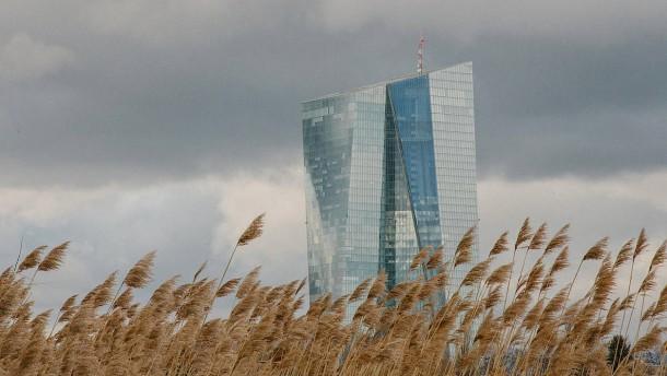 Ist die EZB noch zu stoppen?