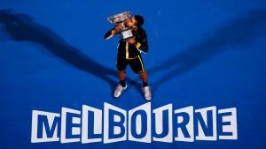 Mister Melbourne
