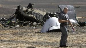 Absturzursache des Airbus war Anschlag