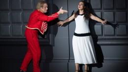 Die Zerstörung des Opernhelden