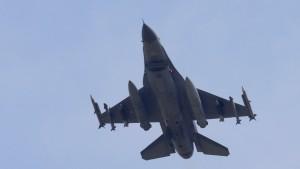 Streit über Angriff der türkischen Armee auf Dorf im Nordirak