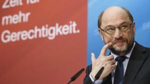 Große Zweifel am Steuerkonzept der SPD