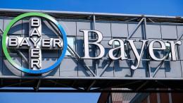 Soll ich jetzt Bayer kaufen?