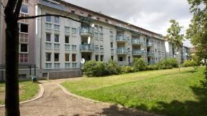 Ein neuer Wohnungs-Riesenkonzern entsteht