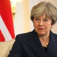 Hauchdünne Mehrheit, Rebellion in den eigenen Reihen und schwierige Brexit-Verhandlungen: Die Lage von Premierministerin May ist derzeit nicht einfach.