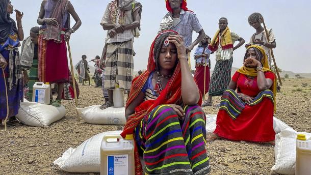 Heftige Kritik an Äthiopien nach Ausweisung von UN-Personal