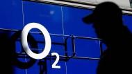 O2-Hotline tagelang nicht erreichbar