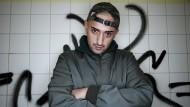 Hipster lieben ihn: Haftbefehl alias Aykut Anhan