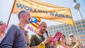 Guardiola kandidiert für Separatisten