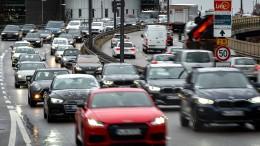 Auto-Gebühr von 6 Euro gegen Stau in der Innenstadt