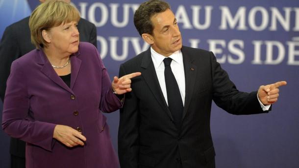 Das europäische Deutschland