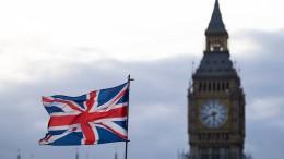 Britische Abgeordnete wollen Brexit-Entscheidung hinauszögern