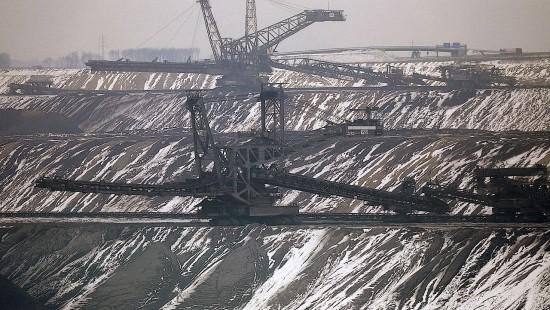 Wie geht es weiter mit der Kohle?