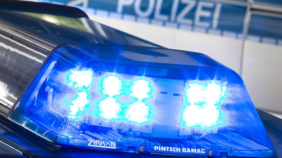 Einsatz: Auch in der vergangenen Nacht war die Polizei wieder an verschiedenen Orten in Hessen gefragt