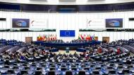 Die Deutsch-Französische Parlamentarische Versammlung tagt