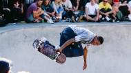 Keine Logen, keine Security, keine Regeln: In Kopenhagen gehören Skateboarder seit Jahren zur Stadtszene.