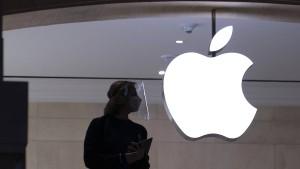 Apple holt sich ehemaligen BMW-Topmanager