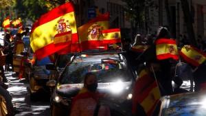 Spaniens ungewöhnlicher Nationalfeiertag