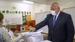 Bulgarien ohne Borissow?