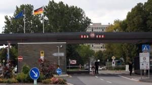 Bonn-Berlin-Trennung kostet 7,5 Millionen