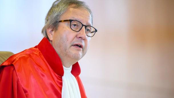 EZB-Anleihekäufe verstoßen teilweise gegen Grundgesetz
