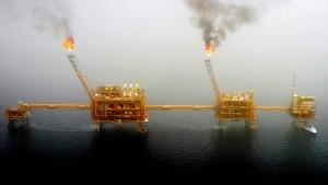 Ölpreise steigen stark nach Ankündigung aus Amerika