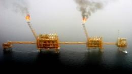 Krise am Golf lässt Ölpreis weiter steigen