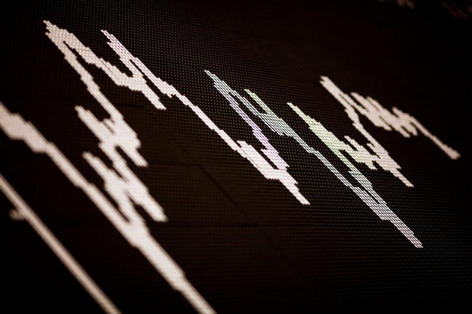 Können die Interessen der Finanzwelt im Dienst langfristiger demokratischer Ziele stehen? Die Fieberkurve der Frankfurter Börse