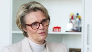 Bildungsministerin Anja Karliczek.