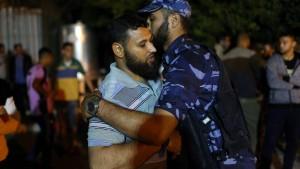 Sechs Hamas-Kämpfer bei Explosion getötet