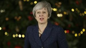Jetzt soll Brüssel den Brexit retten