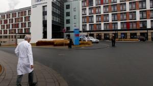SPD: Rückkauf des Uni-Klinikums muss möglich bleiben