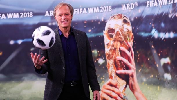 """Delling hört nach 30 Jahren bei der """"Sportschau"""" auf"""