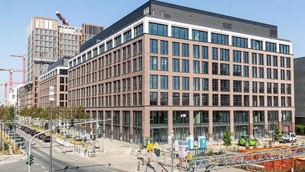 Deutsche Bahn ordnet Standorte neu