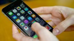 Apple will Sicherheitslücken stopfen
