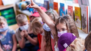 Inzidenz steigt auf 18,5 – Konflikte an Schulen befürchtet