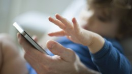 Wann darf mein Kind ans Tablet?
